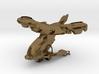 AV-14 Hornet  1:100 3d printed