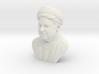 Akbar Hashemi Rafsanjani 3d printed