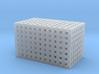 1/350 DKM Skylight small w/o lid Set x45 3d printed