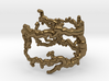Root ring (US sizes 10 – 13) 3d printed