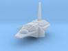 Sigma-class Shuttle 3d printed
