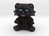 Wolfy-Mewy Figurine 3d printed
