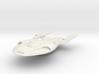 Baltmore Class  Cruiser 3d printed