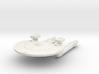 Boxer Class  IV  BattleCruiser 3d printed