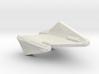3125 Scale Tholian DPW Dreadnought SRZ 3d printed