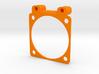 IR Height Sensor E3D V6 M2.5 - Ndo Design 3d printed