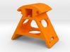 Kossel XL Ecke unten 45mm - Ndo Design 3d printed
