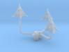 1/270 Ssi-Ruuk Swarm Droids 3d printed