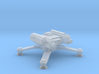 Spider Turret 3d printed