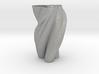 Vase 98722 3d printed