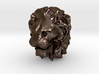 Lion Head 3d printed