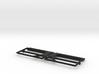 XtraSpeed Team Raffie D90 D110 Defender Tube Door 3d printed