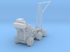 "1:400 Scale CVCC ""Tilly"" Crash Crane 3d printed"
