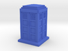 TT Type 40 Mark 1 TARDIS 1/87 Scale 3d printed