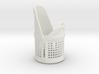 Emitter Shroud - Vox 3d printed
