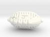 Brain d4 3d printed