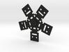 Jumbo Turbo Spinner 3d printed