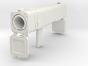 TF2 Black Box Rocket Launcher (Life Size) 3d printed