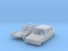 Audi 50 (N 1:160) 3d printed