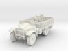 PV191A Cannone da 65/17 Gun Truck (28mm) 3d printed