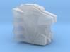Kfir Heavy Intercepter Head (Multiple Sizes) 3d printed