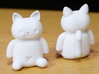 Cat Valve Cap [ 2+1 pieces set  for Motorcycle] 3d printed
