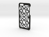 Thin Geometric iPhone 6/6s/7 Case 3d printed