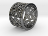 Moucharabieh 5 Ring Size 8.75 3d printed