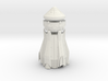 1/200 NASA/JPL ARES MARS ASCENT VEHICLE 3 STAGES 3d printed