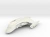 Romulan Shuttle 3d printed