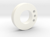 thumb_pulley_pm 3d printed