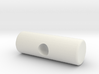 pulley_pin_medial_mp 3d printed