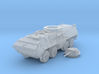 1/100 (15mm) Czech/Polish OT-64A SKOT APC 3d printed 1/100 (15mm) Czech/Polish OT-64A SKOT APC