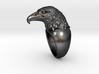 Eagle_Ring_18mm_Inside 3d printed