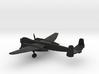 Heinkel He 219 Uhu 3d printed