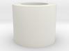 "Neopixel Hilt plug 1"" TCSS V2 3d printed"