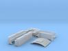 On30 2-4-4-2/2-6-6-2 Side Tank Engine Conversion K 3d printed