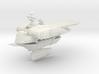Last Exile. Silvius (Cruise Mode) 3d printed