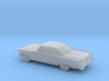 1/120 1X Dodge Royal Coupe 3d printed