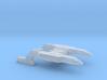 3788 Scale Lyran Panther Light Cruiser (CL) CVN 3d printed