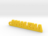 ANALENA_keychain_Lucky 3d printed