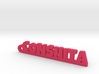 CONSHITA_keychain_Lucky 3d printed