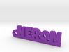 NERON_keychain_Lucky 3d printed