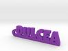 DULCEA_keychain_Lucky 3d printed