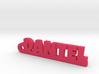 DANTEL_keychain_Lucky 3d printed