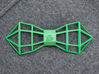 WIREFRAMER Bowtie by BITS TAILOR- READ DESCRIPTION 3d printed