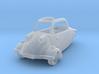 Messerschmitt KR 200   1:120 3d printed