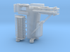1/64 Small Square Baler Assembly Part #1 3d printed
