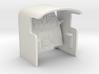 A0 - A0 Cab & Backhead Controls for A0 Boiler 3d printed