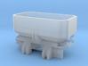 Streuer ähnlich Rauch AXIS 30.1 mit Aufsatz L1500 3d printed